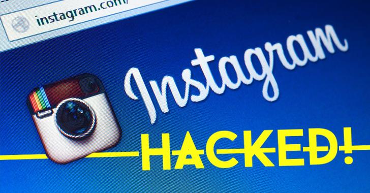 Cerco hacker per Instagram